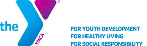 YMCA - For youth, healthy living, social responsibility
